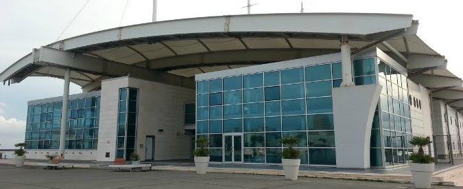 Cagliari, terminal crociere da 5,5 milioni di euro mai usato. 'Fondale troppo basso'