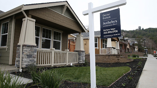 Buying a home still beats renting, even as house prices rise - MarketWatch
