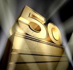 Contoh Undangan Pernikahan Emas 50 Tahun - Barisan Contoh
