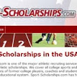 101 Essential Scholarship & Admissions Sites for Student Athletes - YesCollege