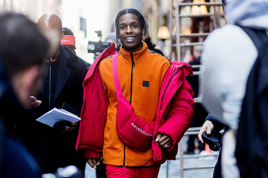 Introducing 'Gorpcore,' the Latest Street Style