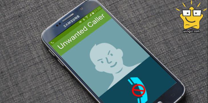 حظر المكالمات والرسائل على الاندرويد يدويا و تلقائيا