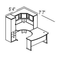 Georg Lop: Bush Advantage Medium Cherry Configuration 11