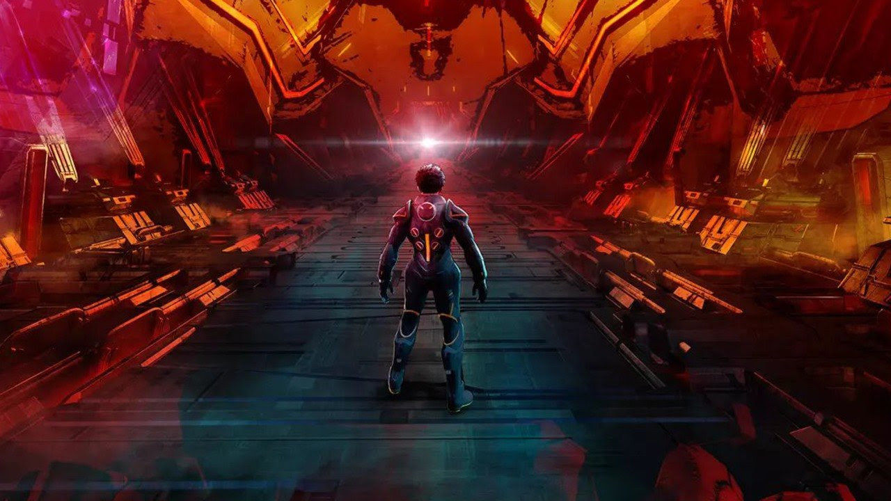 Daemon X Machina Review Switch Nintendo Life