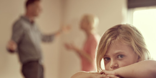 10 Things Kids Of Divorce Wish Their Parents Would Stop Doing
