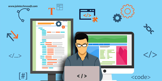 Why Is Hiring Web Professionals Important? - Jain Technosoft