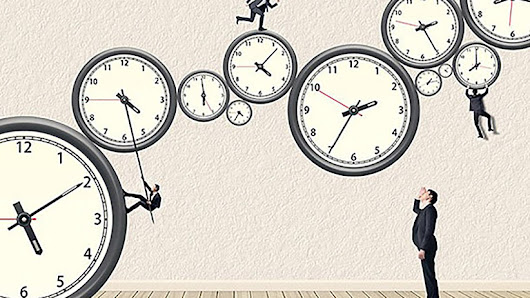 15 Time Management Strategies That Work!