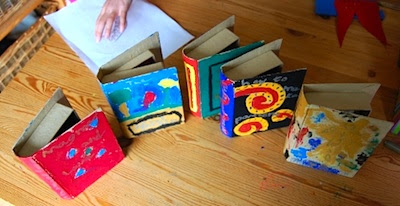 Book Boxes Things To Make And Do Crafts And Activities For Kids