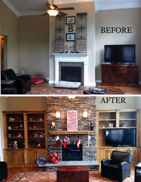 home makeover    reveal textures nashville