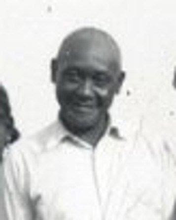 Clarence Washington, Sr.