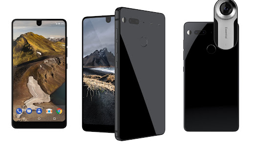 Essential Phone will be available soon says Andy Rubin - GoAndroid