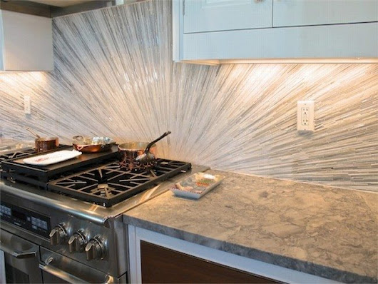 Unique Kitchen Backsplash Ideas You Need to Know About - Decor Around The World