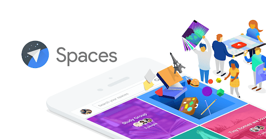 Google Spaces será encerrado no dia 17 de Abril | Google Discovery