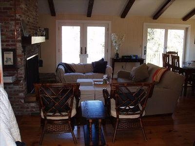 Chatham Vacation Rental - VRBO 113388 - 2 BR Cape Cod House in MA ...