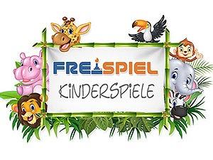 Kinderspiele Kostenlos App