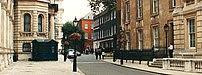 Downing Street, Whitehall, London (U.K.