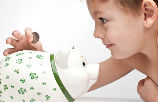 Golden Tips to Help You Raise Financially Responsible Children