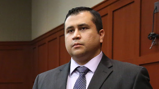 Court rules for NBC in George Zimmerman defamation case