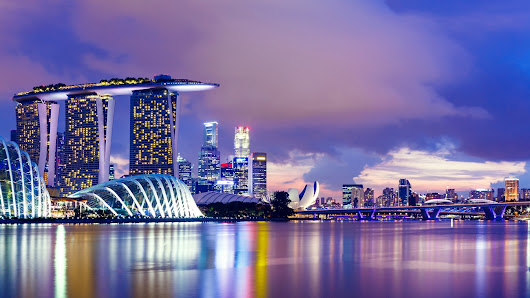 Top 10 best luxury hotels in Singapore - The Luxury Travel Expert