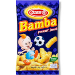 Bamba Peanut Snack - 1oz, chips, puffs and pretzels
