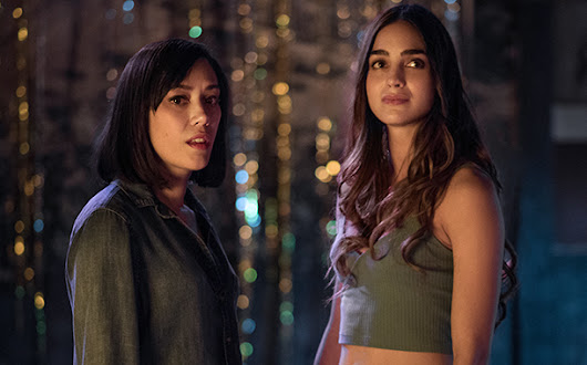 Season 2 Renewal For Starz Critically Acclaimed Mexican-American Series Vida