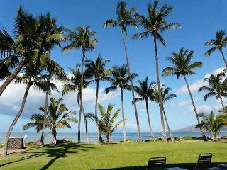 1 Bed 1 Bath Ocean Front Ground Floor Condo in Central Kihei (20% OFF)