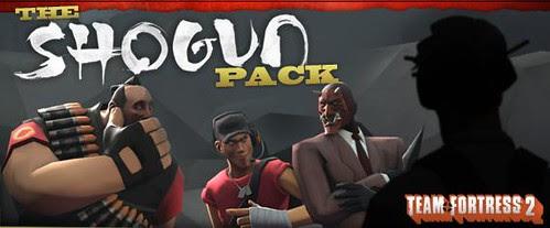 Total War: Shogun 2 Steam Pre-Order