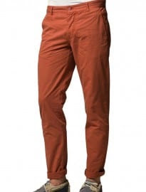 Kerry - Chinos - Orange