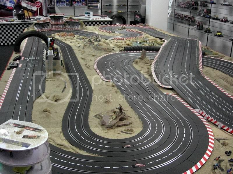 Racetracks, cars and everything related to rc cars, helicopters, quadcopters and boats! Experience real motorsport – at home! | Carrera Slotcar & RC.