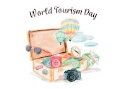 World Tourism Day Quotes in Hindi & English with Images for WhatsApp & Facebook – विश्व पर्यटन दिवस उद्धरण