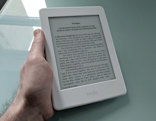 How to read epub books on your Kindle.  #epub #awz #amazon #kindle #ebook #pdf #png