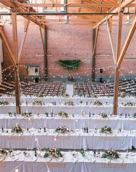 Romantic Los Angeles Warehouse Wedding: Lauren   Jonathan