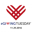 It's Giving Tuesday!