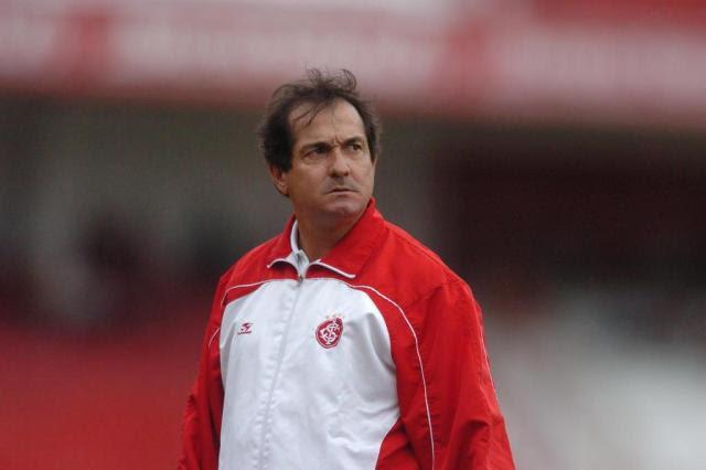 """Muricy: """"Se o Inter me ligar amanhã e o Argel estiver aí, não vou"""" Mauro Vieira/Agencia RBS"""