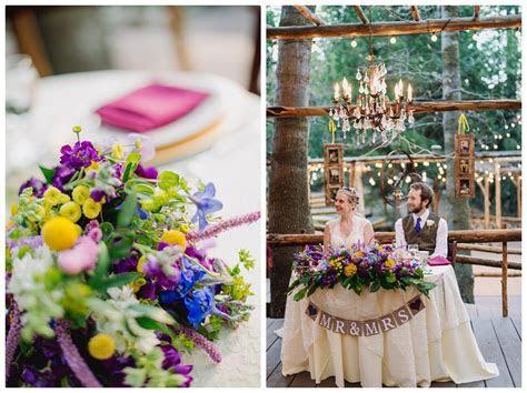 Beautiful Lake Arrowhead Pine Rose Cabins Wedding in the
