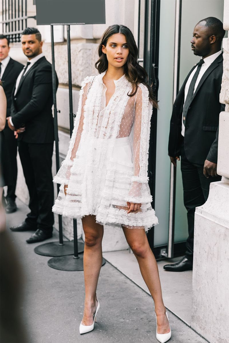 All White Party Outfit Ideas For Women 2019 Fashiontrendwalkcom