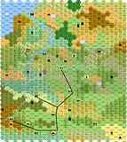 Legacy of the Bieth Hexmap