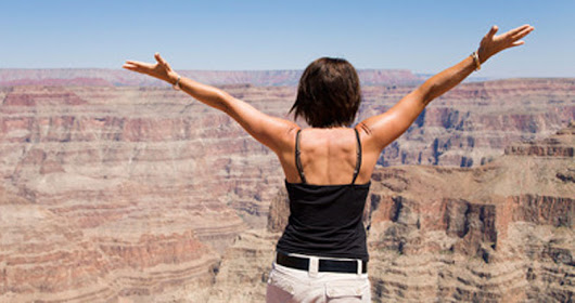 Bucket List Destinations: The Grand Canyon - Travel & Leisure Group
