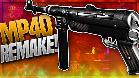 mp40 returns in black ops 3 bo3 new mp40 awakening dlc weapon
