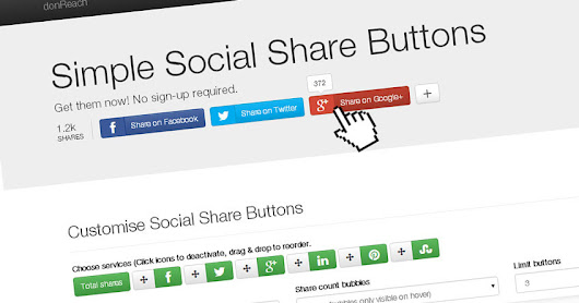 Free social sharing service launched · ABE Media