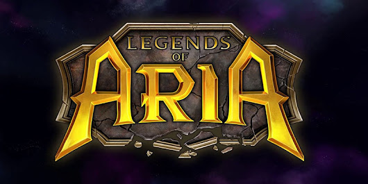 Legends of Aria: Coming to Steam in December