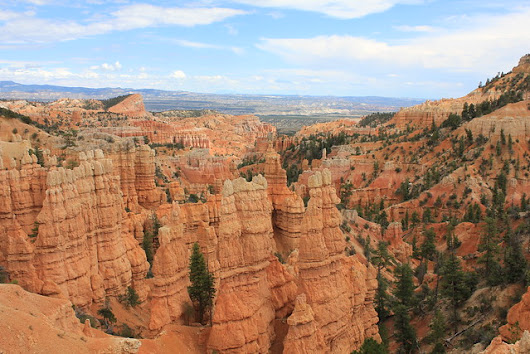 Yahoo and Thrillist Rank Bryce the #6 Best National Park in the US - Bryce Canyon National Park