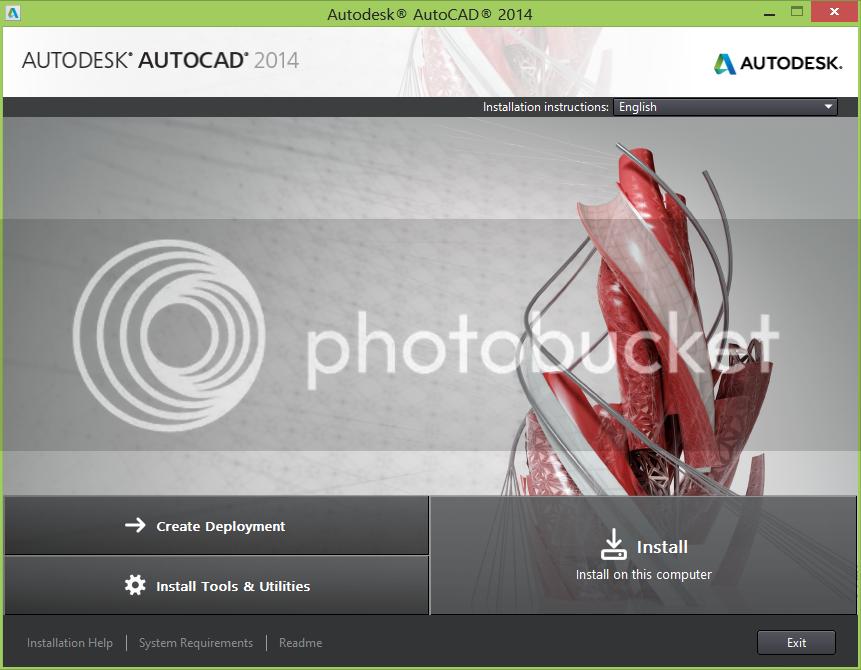 autocad 2014 autodesk x32 x64 bits full español pc