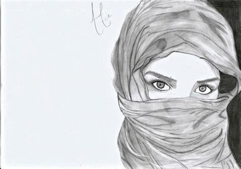 hijab  meenichan  deviantart