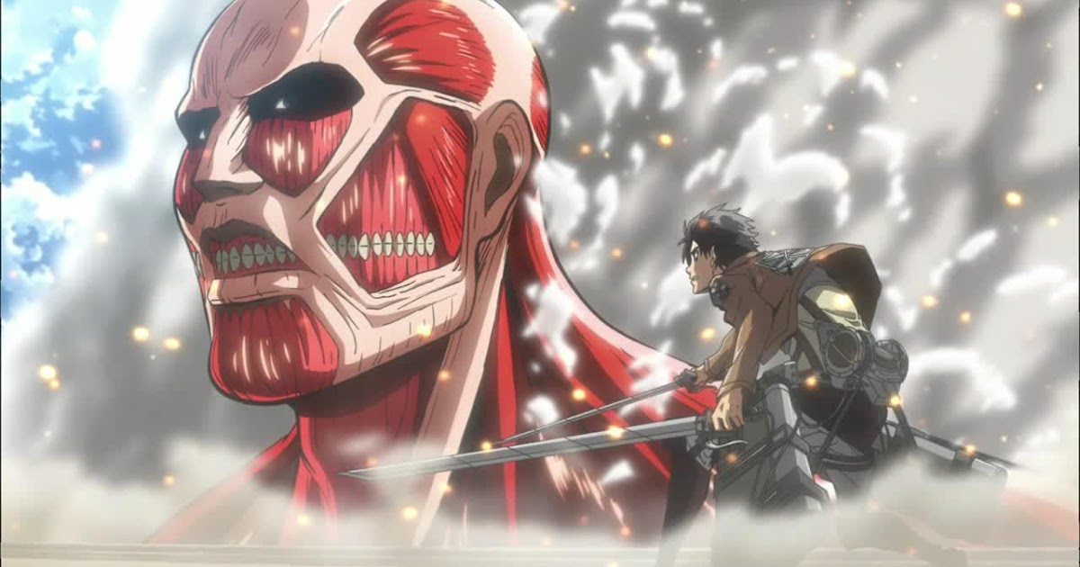 Block Toro: Attack on Titan Chapter 134 Release Date ...