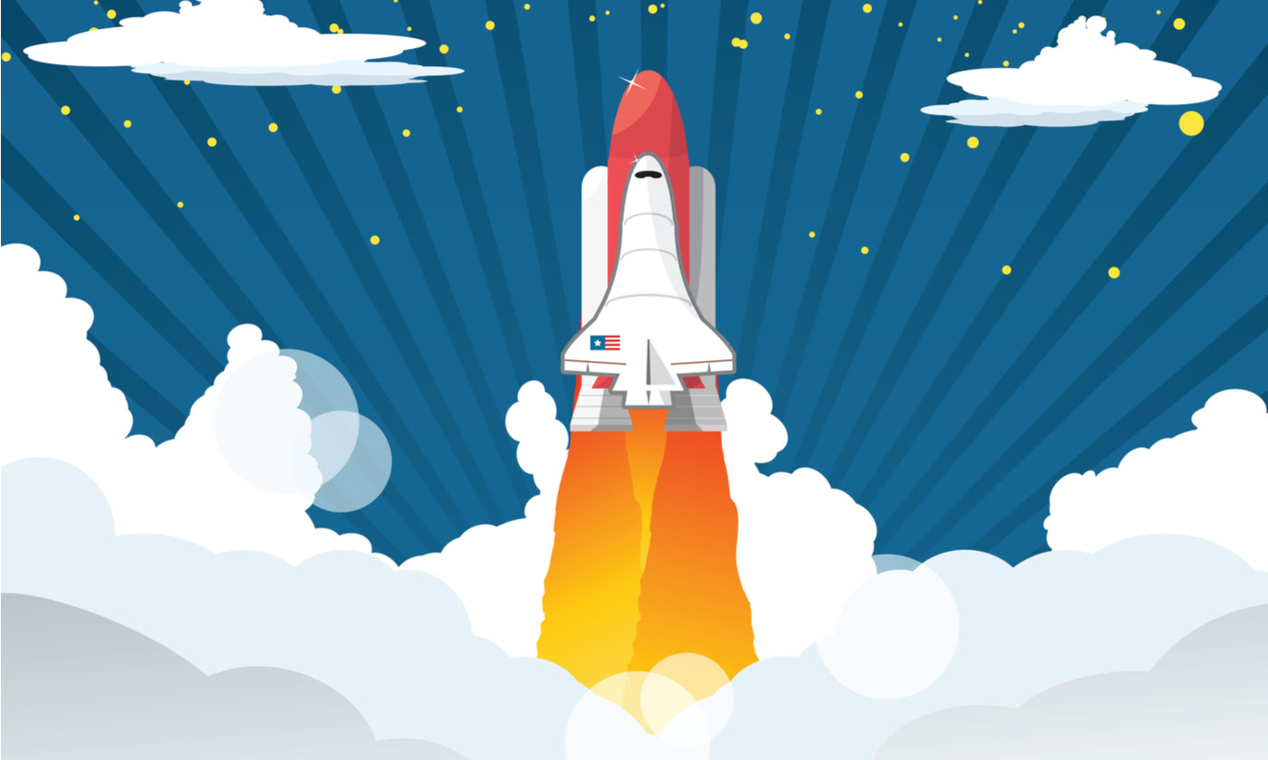 rocket science personal brand