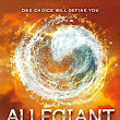 YA Book Club Review: Allegiant
