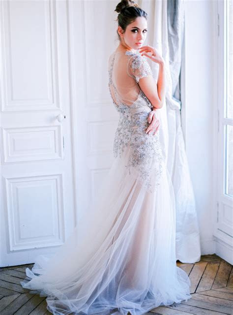 23 Wedding Dresses with Stunning Details You Can't Miss