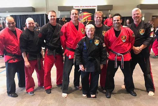 Spirit of a tiger | 73-year-old earns honorary black belt | Kirkland Reporter