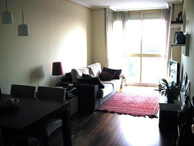 Siempre guapa con norma cano ideas para decorar un piso for Decorar un piso para alquilar
